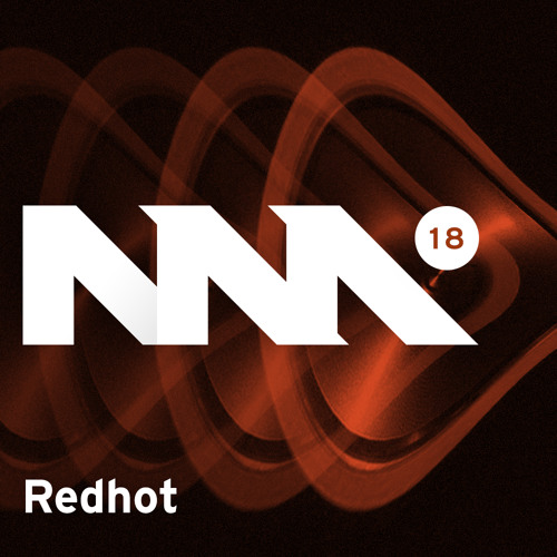 New Movement #18 - Redhot - New Underground Garage & Bass