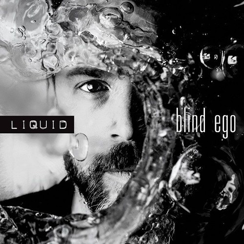 BLIND EGO - Blackened (single)