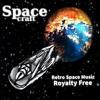 Space Craft - Retro Space Music Album