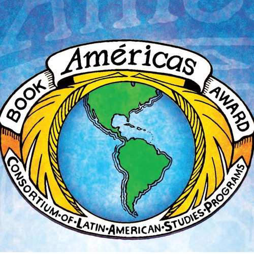 1997 Américas Award ceremony (6/29/1998, Library of Congress) - F. Jiménez, R. Hanson, L. Saport