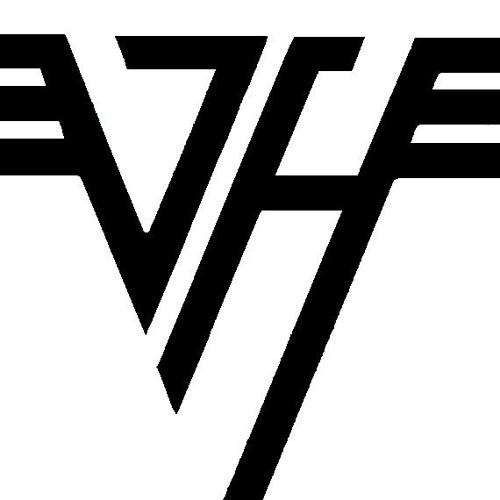 """Van Halen, """"Unchained,"""" live in Greensboro, NC 25 August 1981"""