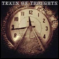 PACMAN*ft - SouL Muzick - Train Of Thoughts ( The 9Deep Beat Squad Remix)
