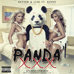Panda XXX - Luiz FT Kenny El Novato (+18)