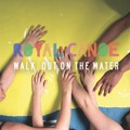 Royal Canoe Walk Out On The Water Artwork