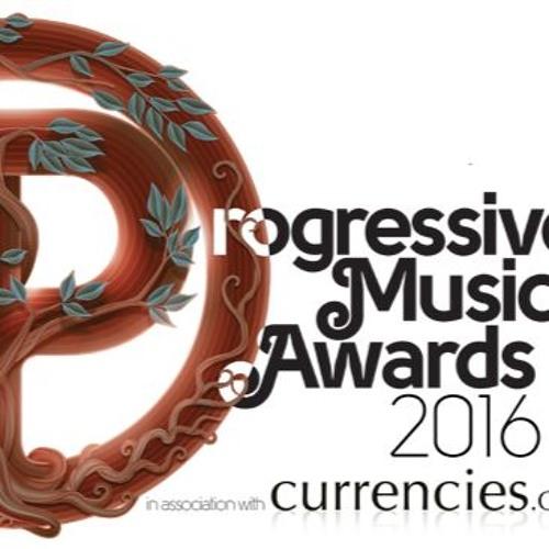Rick Wakeman at the Prog Awards 2016
