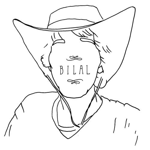 BILAL - Zodiac (Preprod)