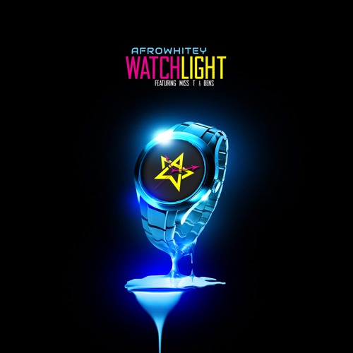 AfroWhitey - WatchLight feat. Miss T & Bens (Free Download)