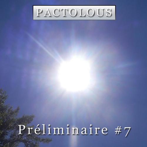 Préliminaire #7