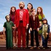 MovieInsiders Podcast 160: Captain Fantastic, American Beauty, Top 5 Fascinerende Families