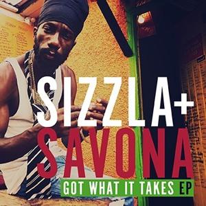 Sizzla - Got What It Takes (Janaka Selekta Reggae Remix)