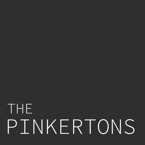 Bad Intentions - The Pinkertons