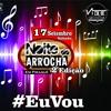02 Noite Do Arrocha2 -Junior Vianna - Vaqueiro Puteiro (Música Nova)
