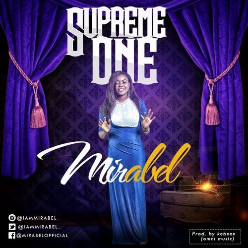 Supreme One By Mirabel [@iammirabel ]