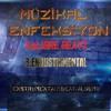 Kalibre Beat - ENDÜSTRİMENTAL (Müzikal Enfeksiyon Beat Albüm)