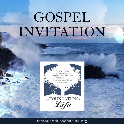 Gospel Invitation