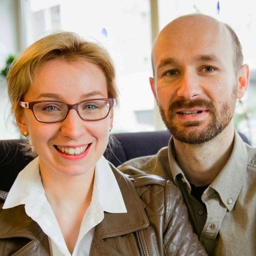 Wywiad z Joanną Bylinką-Stoch i Michaelem Stoch