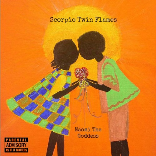 Scorpio Twin Flames   Naomi The Goddess by IMG [the team] on