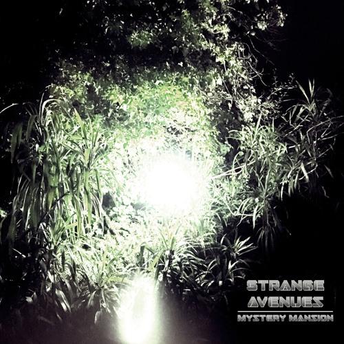 Strange Avenues