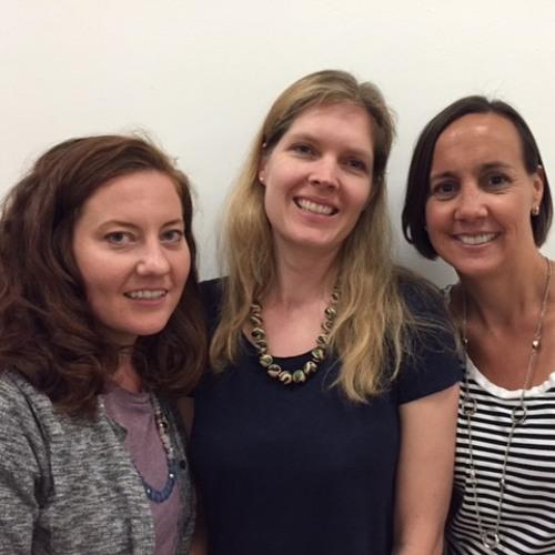 FreshEd #40 - Urban Refugees and Education (Mary Mendenhall, Garnett Russell, and Elizabeth Buckner)