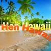 Hen Hawaii 290 B -- Hawaiian music still life..