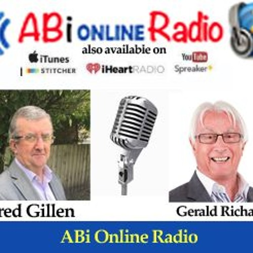 ABi Online Radio – ESP: 002 – Fred Gillen - Attracting More Clients
