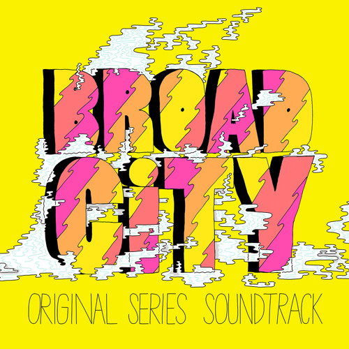 Tigre (Broad City Soundtrack Exclusive)