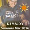 DJ MAJD's Summer Mix 2016 (Alkaline, Vybz Kartel, Enrique, J Balvin, Drake)