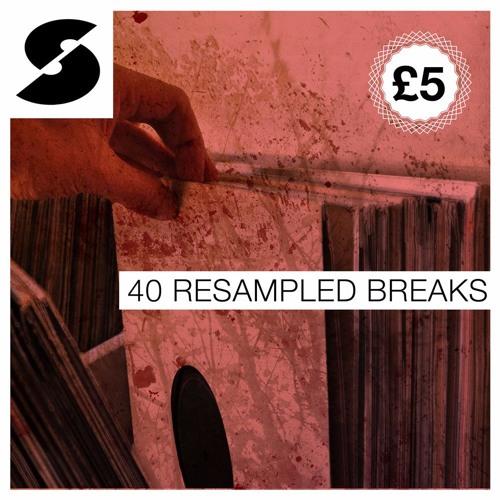 40 Resampled Breaks Demo