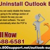 How To Uninstall Outlook Express?