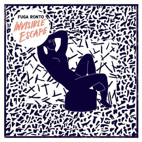 """Fuga Ronto - Invisible Escape (snippets)[PHI-07 - 12""""]"""
