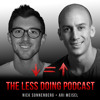 """""""You can create a very quick and easy tribute video with hundreds of people."""" - The Less Doing Podcast - Episode #239"""