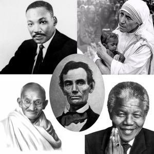 5 kivételes ember, akik megváltoztatták a világot
