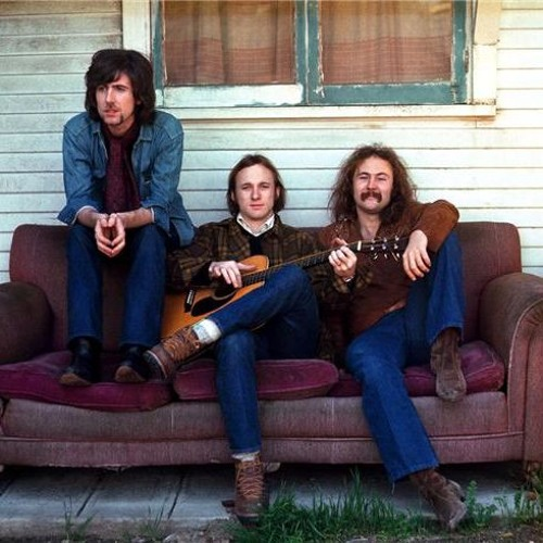 Helplessly Hoping - Crosby, Stills & Nash