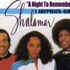 SHALAMAR - A Night To Remember (Jayphies-Groove) 2016