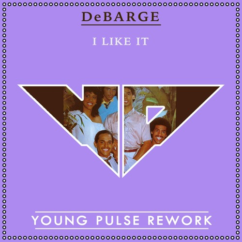 """DeBarge - I like it (A Young Pulse """"Disco"""" Rework)"""