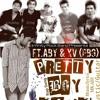 Pretty Boy Gang-Ft. Mr.Aby & XV(Suraj)Full Hindi Rap Song