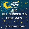 Jacob Ferrer Presents: The All Summer '16 Edit Pack [5K GIVEAWAY]