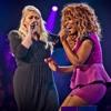 Whitney Houston - I Have Nothing (Jenny Jones Cover)