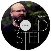 Solid Steel Radio Show 2/9/2016 Hour 2 - dgoHn