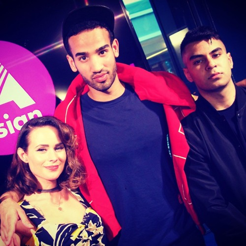 BBC ASIAN NETWORK 'Olivia Louise X Danny Zealous X MistaKay - Growing Pains'