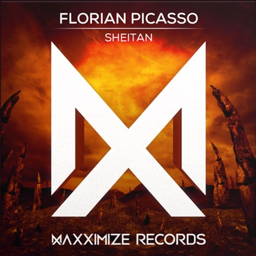 Florian Picasso - Sheitan (Radio Edit) [OUT NOW]