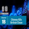TriAmp Mark 3 - Channel 1B - Chimey 60s British Clean
