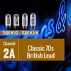 TriAmp Mark 3 - Channel 2A - Classic 70s British Lead
