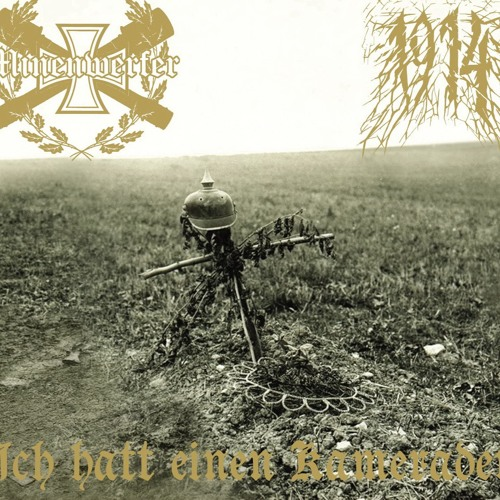 1914 - 04 - Gas Mask (Eastern Front Rmx)
