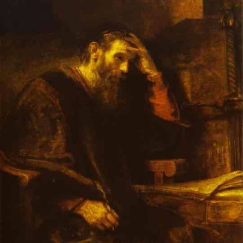 Fr Adrian answers why Paul circumsised Timothy under the New Covenant