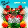 All of Me -Big Gigantic ft. Logic And ROZES – Remix ft. Atom. The Ckemist (Freestyle)