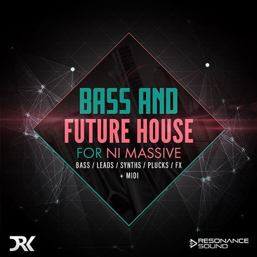 Bass & Future House For Massive | Massive Presets