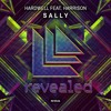 *** FREE DOWNLOAD *** Hardwell Feat. Harrison - Sally (MCP RVRS BASS Edit)