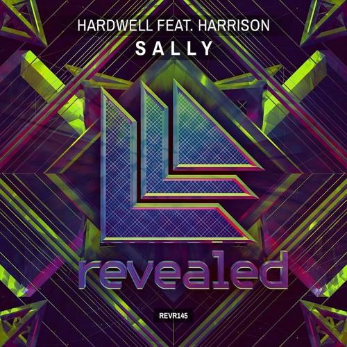 *** FREE DOWNLOAD *** Hardwell Feat. Harrison - Sally (MCP RVRS BASS Edit)