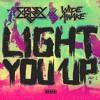 Crissy Criss X Wide Awake ~ Light You Up (Sammy Porter Remix) mp3